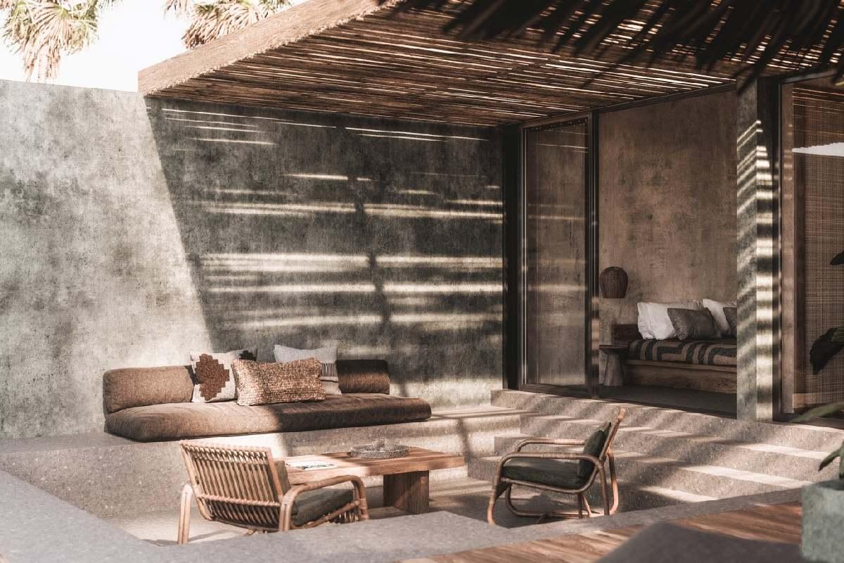 Casa Cook El Gouna – Villa