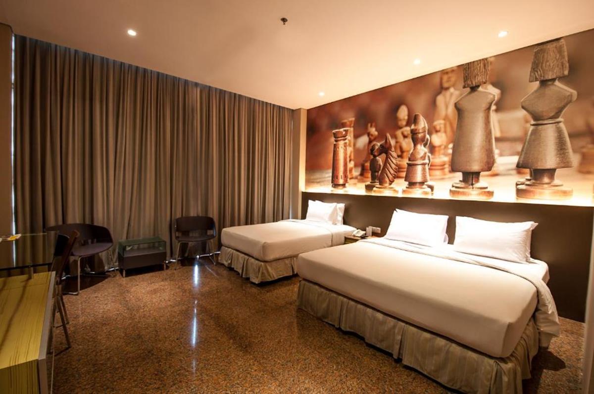 FM7 Resort Hotel – Pokój typu Premier