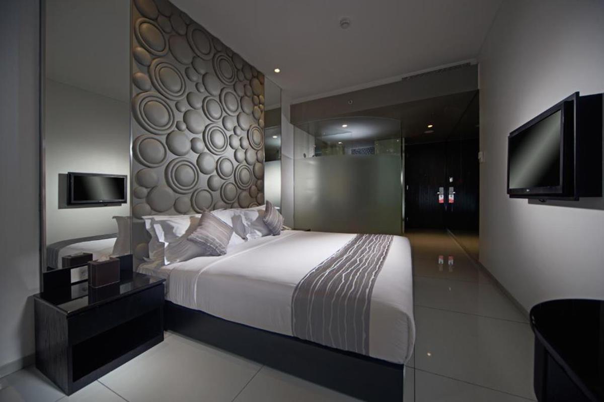 FM7 Resort Hotel – Pokój typu Superior