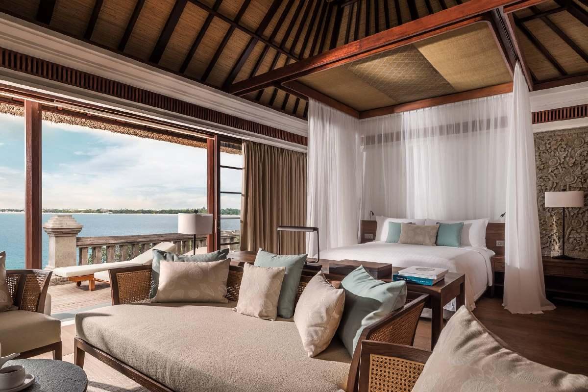 Four Seasons Jimbaran Bay – Family Premier Villa