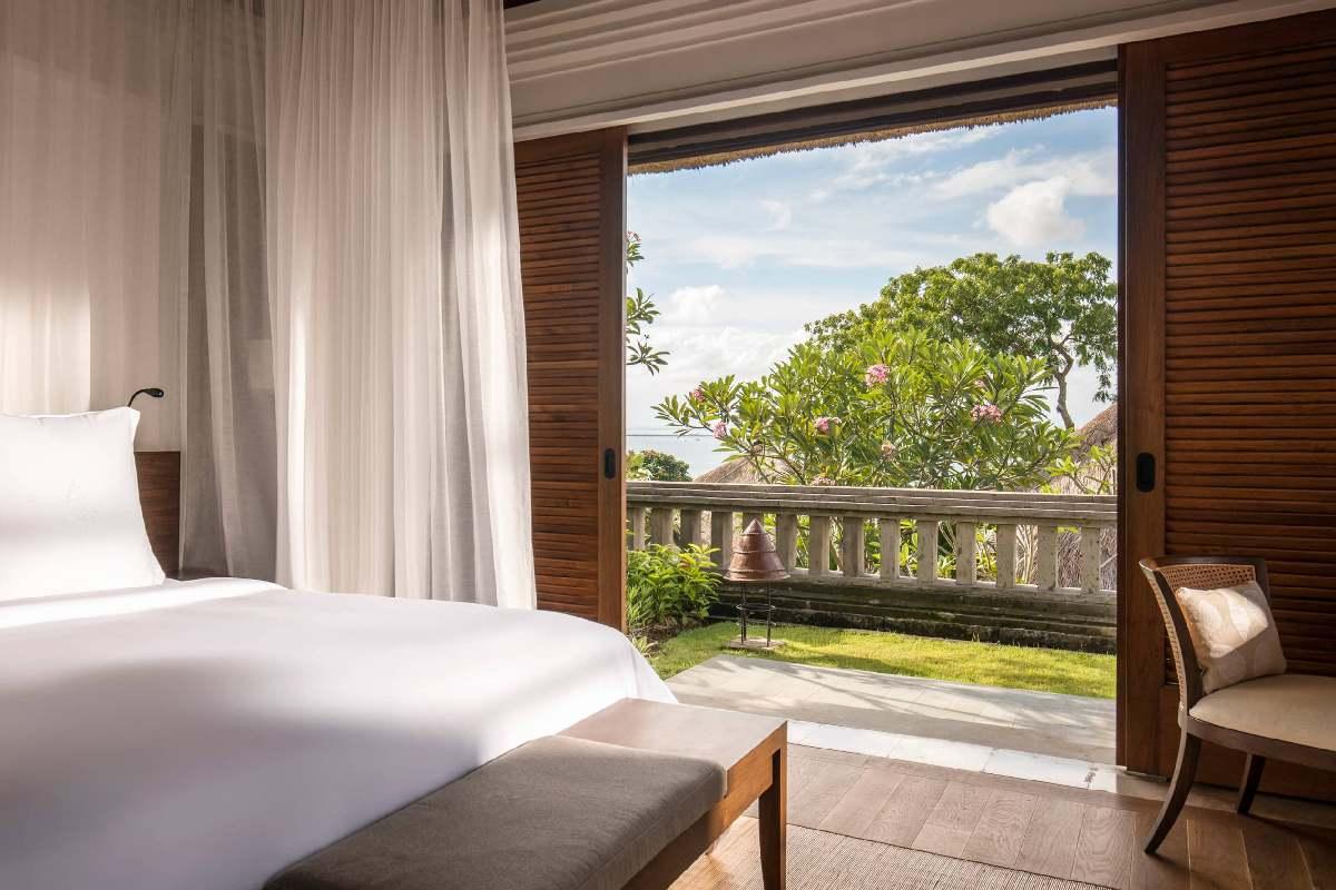 Four Seasons Jimbaran Bay – Garden Villa