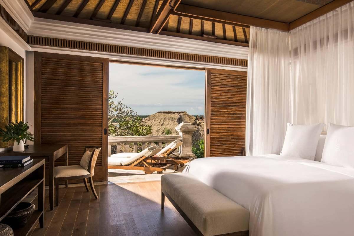 Four Seasons Jimbaran Bay – Two Bedroom Garden Villa