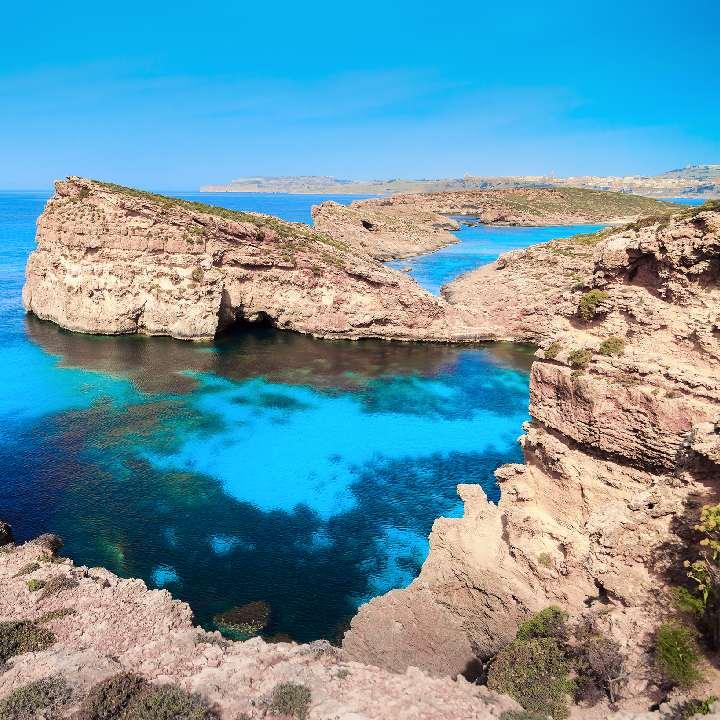 Malta – Blue Lagoon