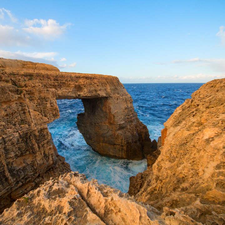 Malta – New Azure Window