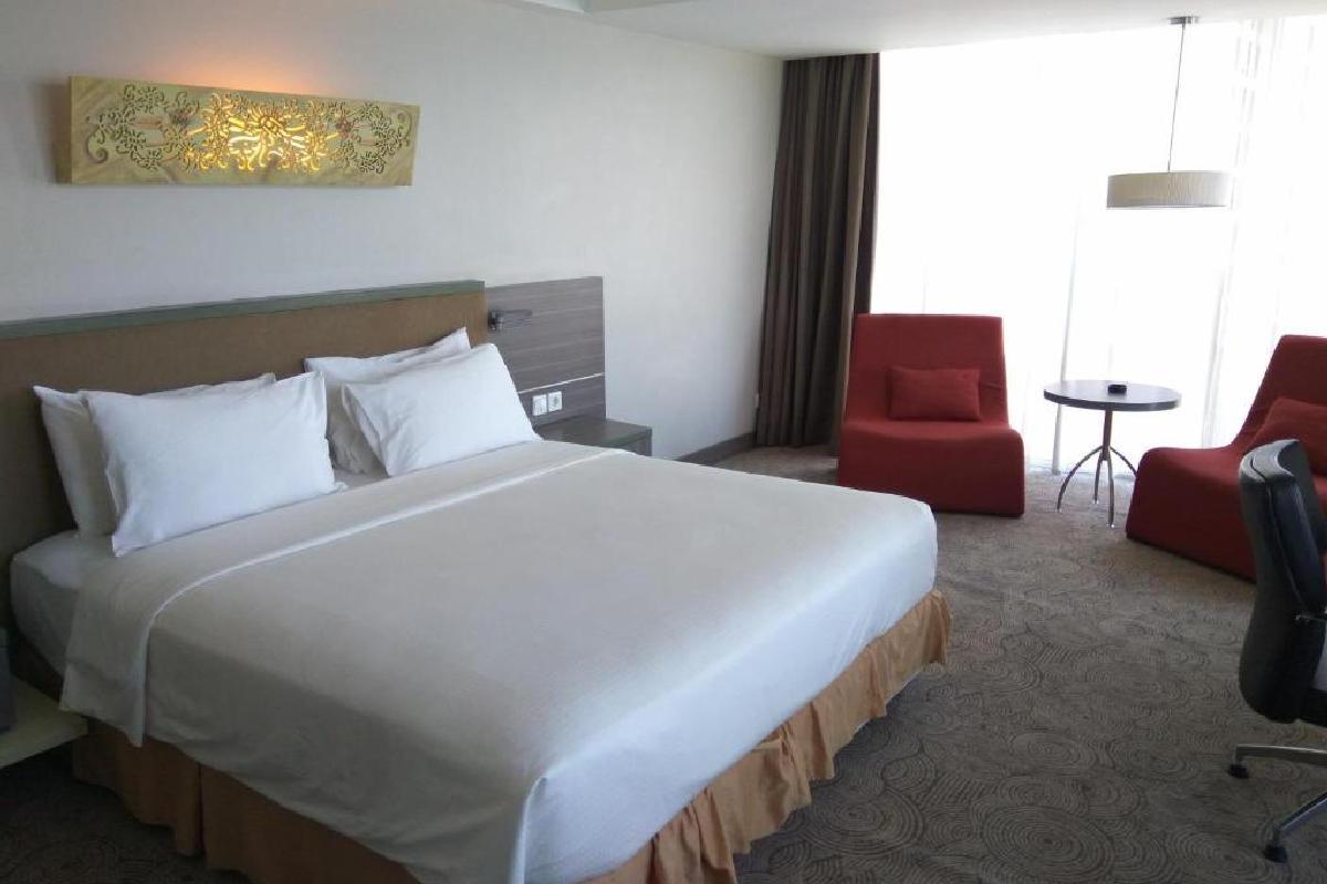 Swiss-Belhotel Balikpapan – Pokój typu Superior Deluxe