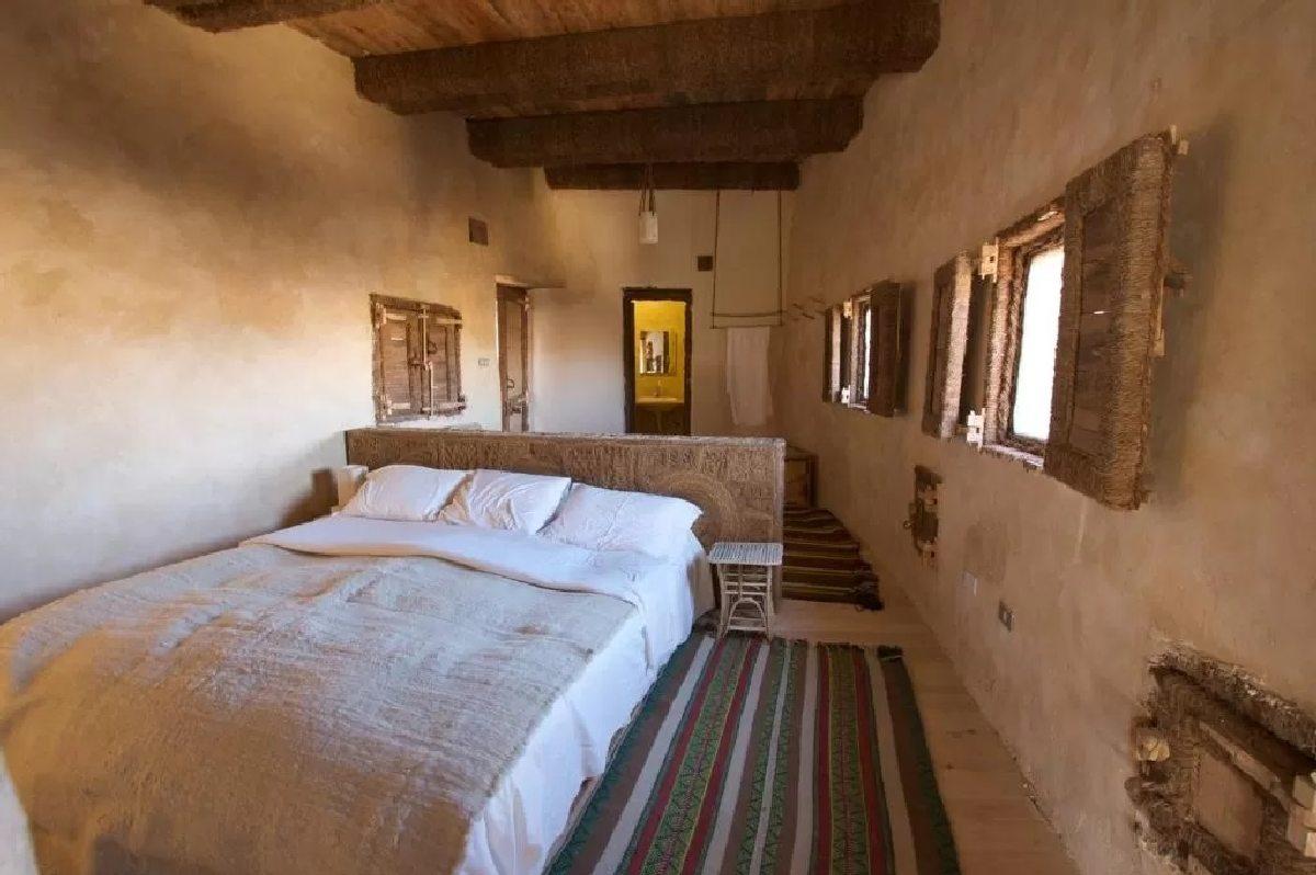 Albabenshal Lodge Siwa