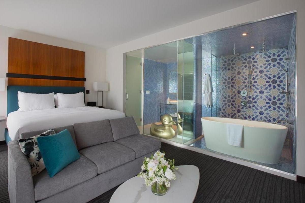 Andaz San Diego – Andaz Sweet Suite
