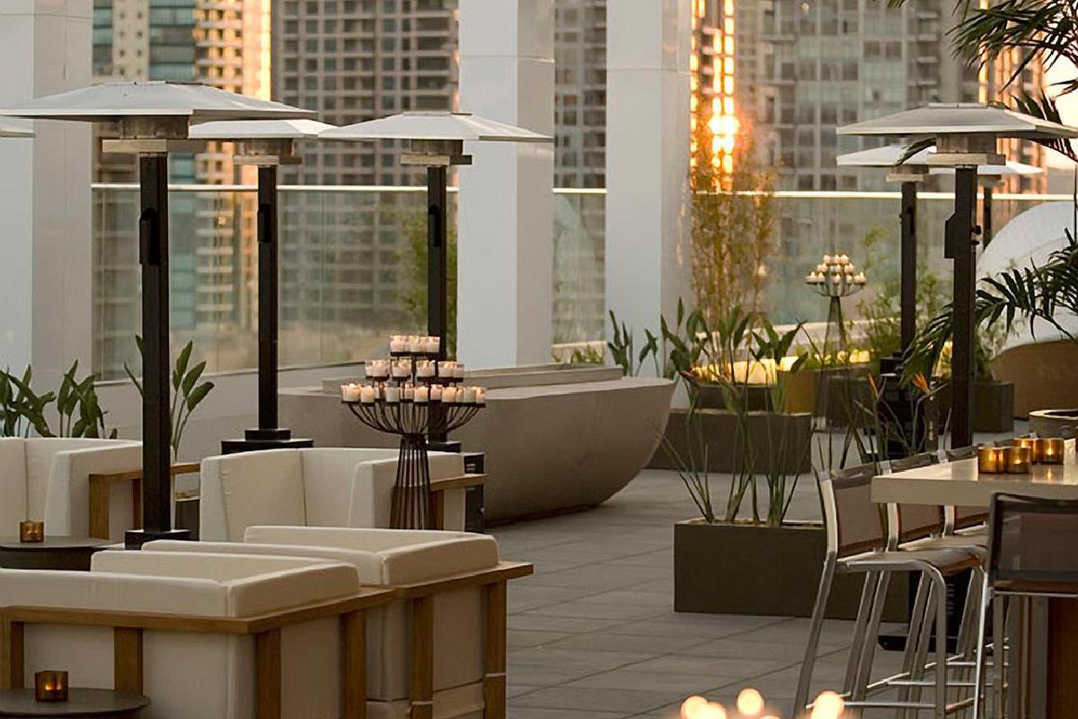 Andaz San Diego – Bar