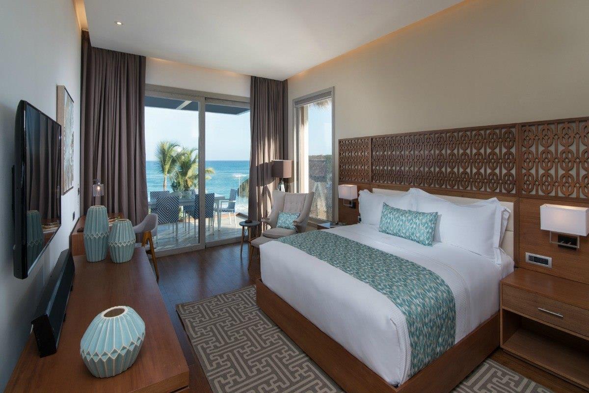 Eden Roc Cap Cana – Beachfront Two Bedroom Suite
