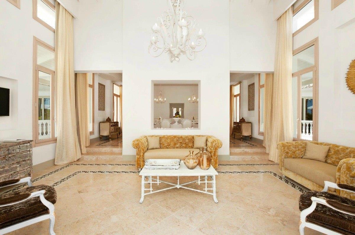 Eden Roc Cap Cana – Four Bedroom Imperiale Villa