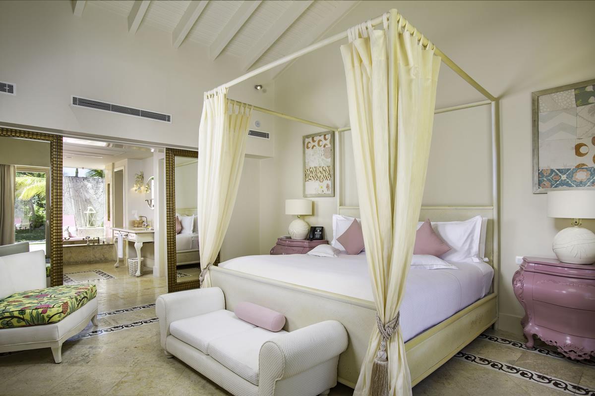 Eden Roc Cap Cana – Luxury Pool Family Suite
