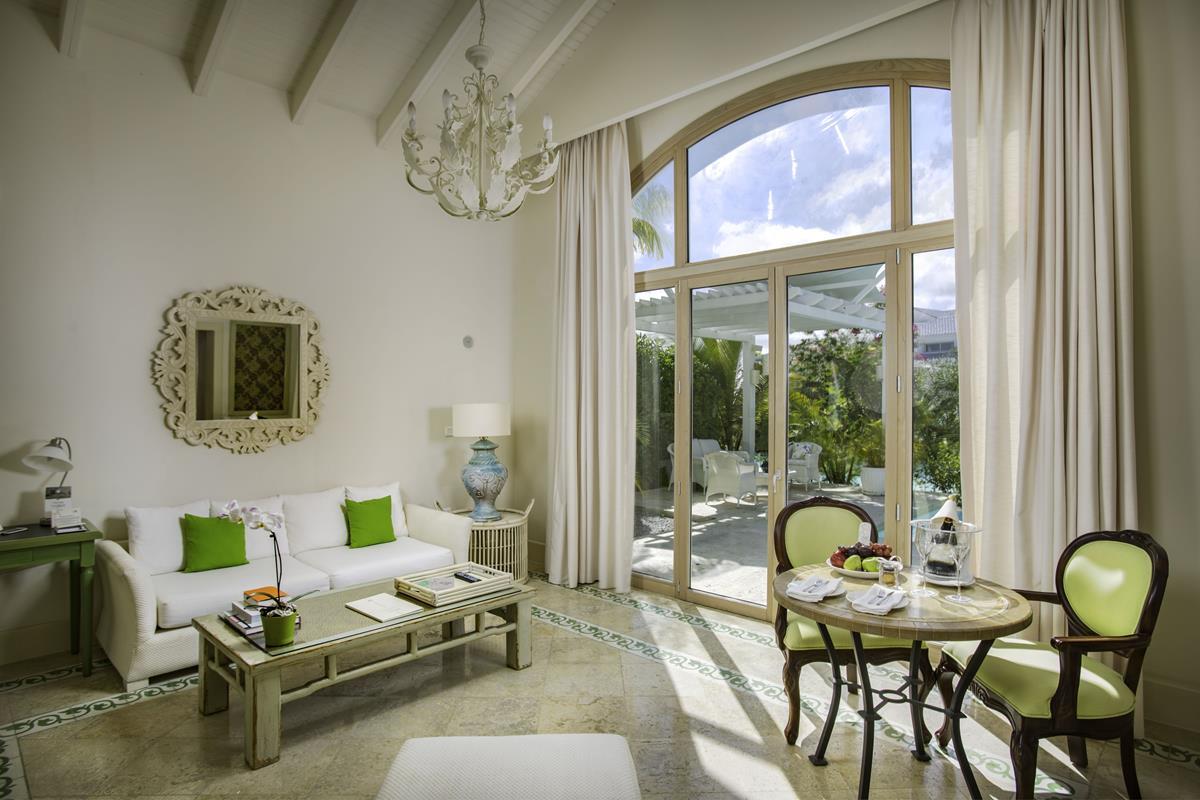 Eden Roc Cap Cana – Luxury Pool One Bedroom Suite