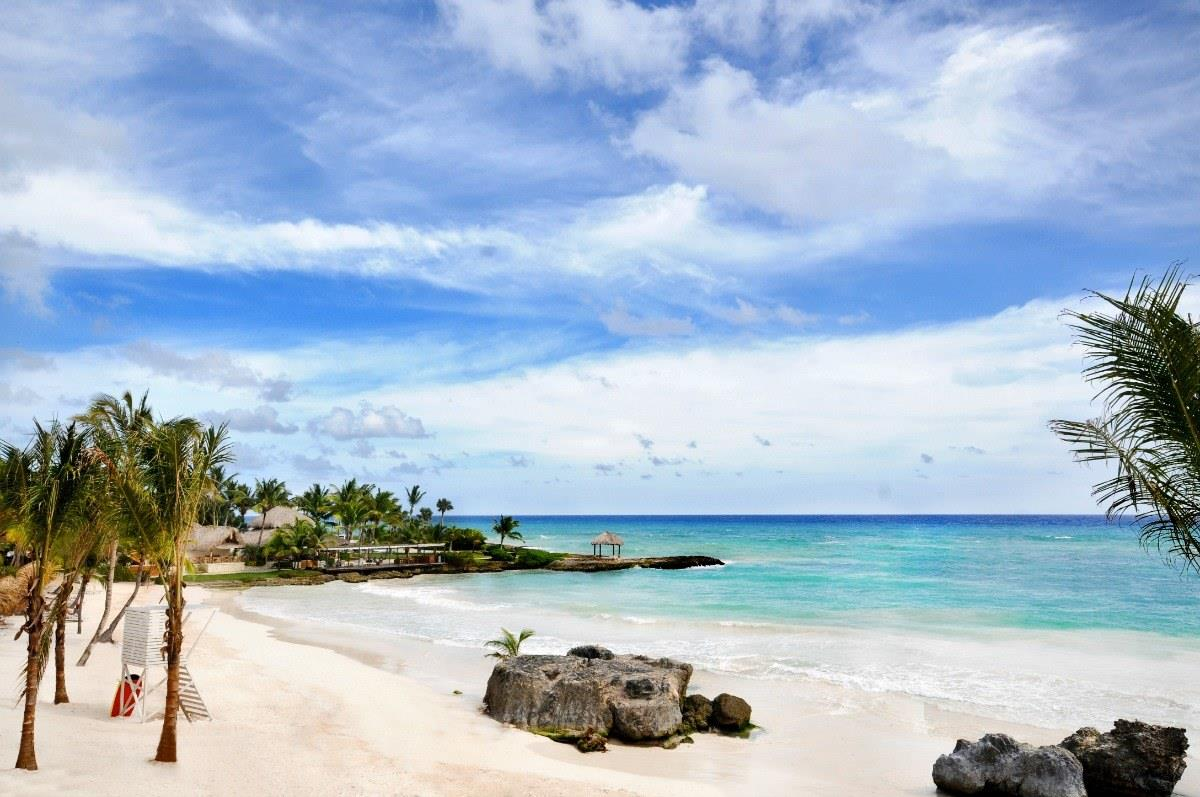 Eden Roc Cap Cana – Plaża