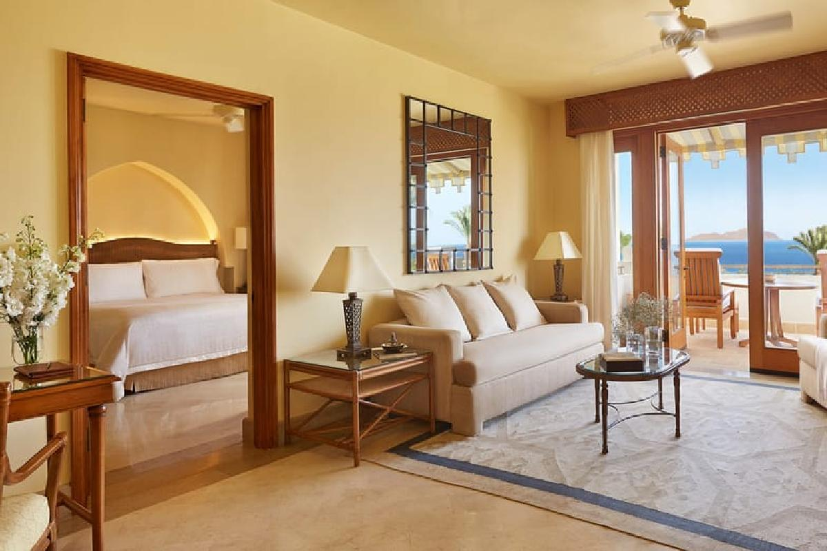 Four Seasons Resort Sharm El Sheikh – Chalet