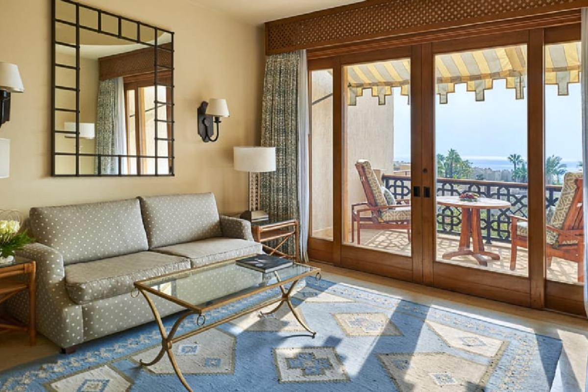 Four Seasons Resort Sharm El Sheikh – Premier Chalet