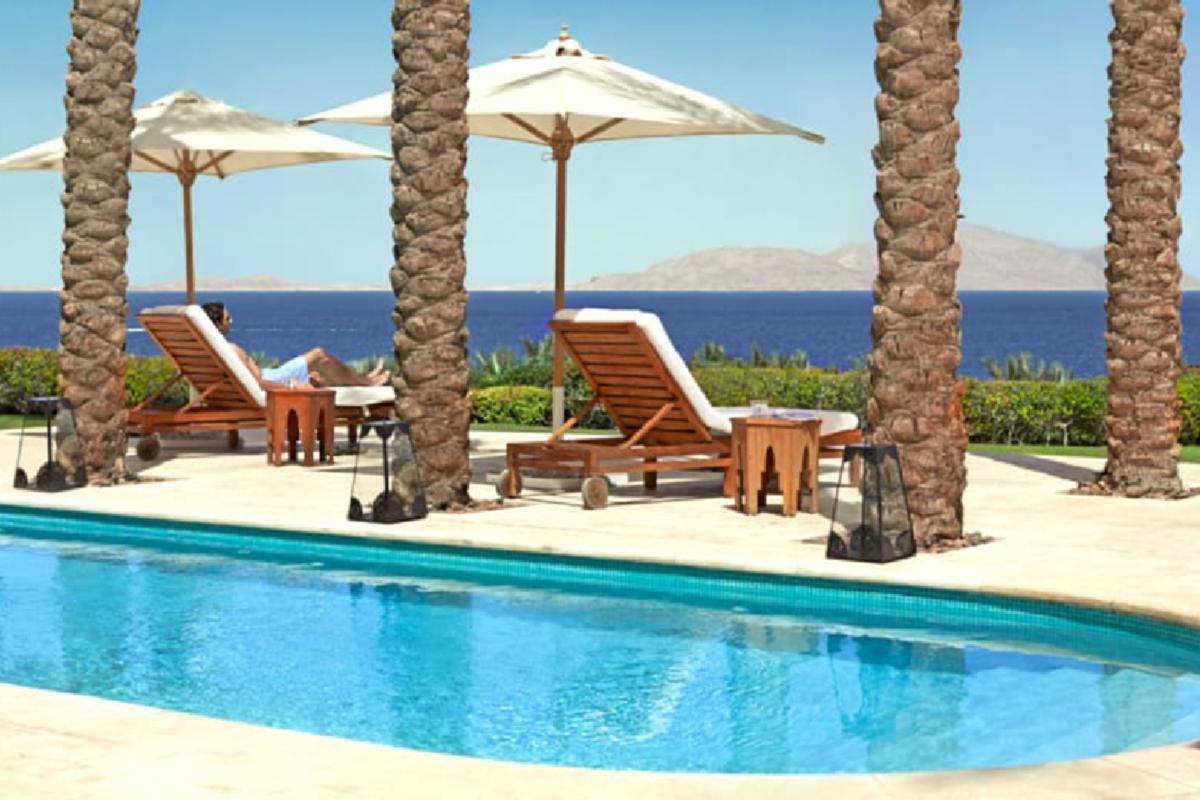 Four Seasons Resort Sharm El Sheikh – Royal Suite