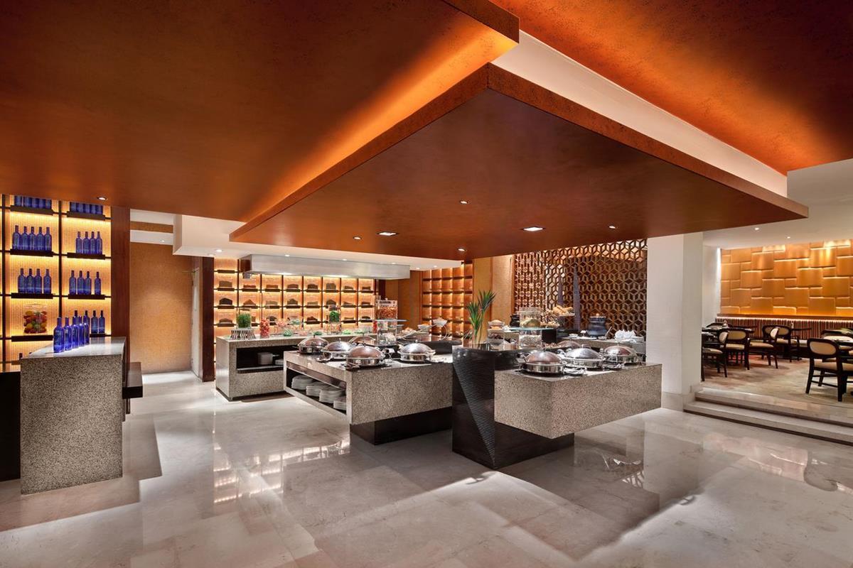 Hilton Luxor Resort & Spa – Restauracja