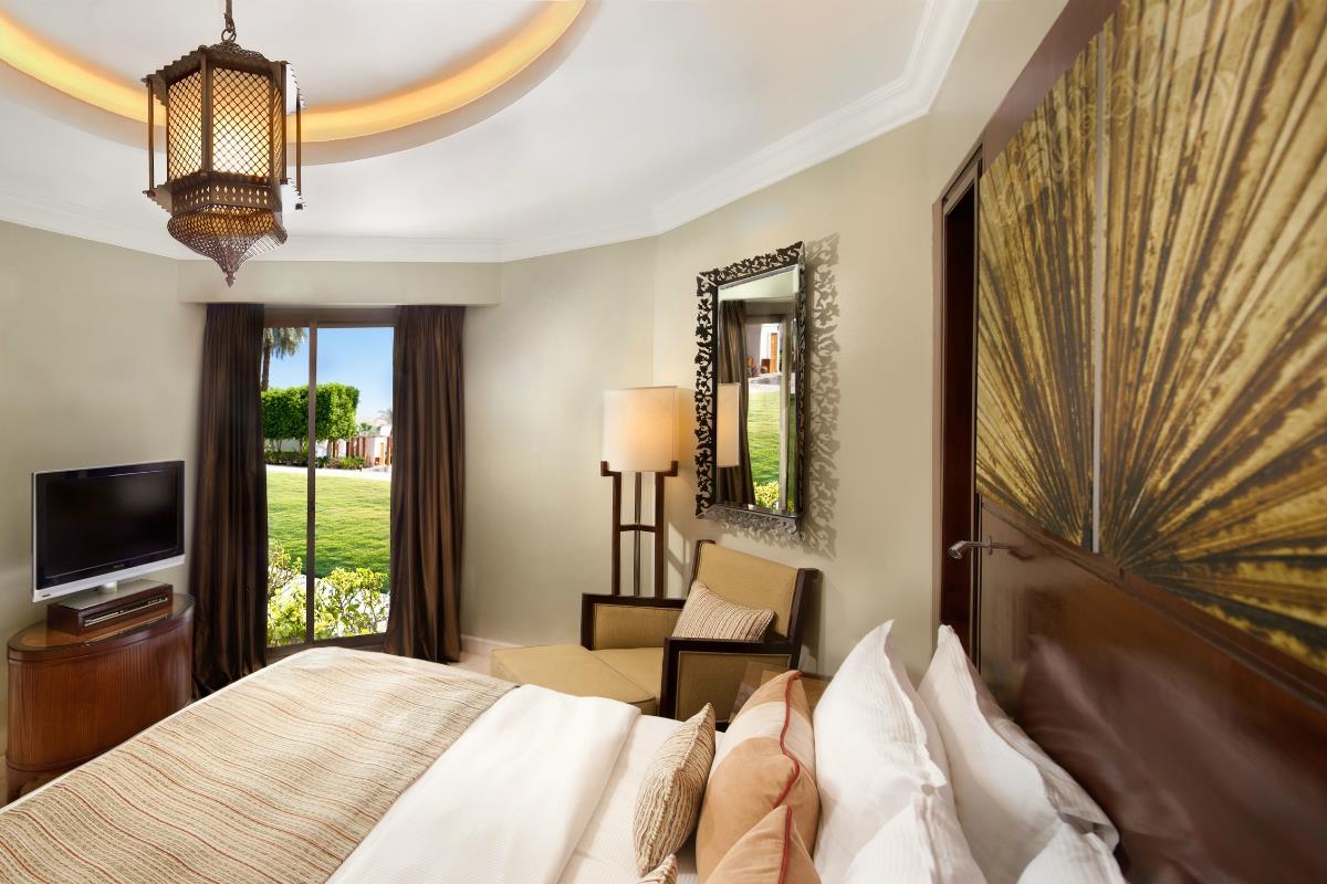 Hilton Luxor Resort & Spa – Suite
