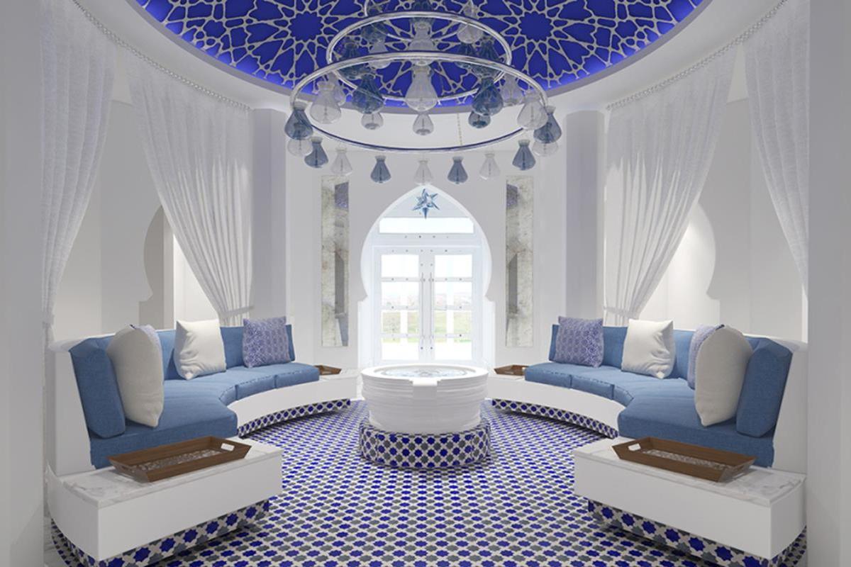 Hotel Californian – SPA