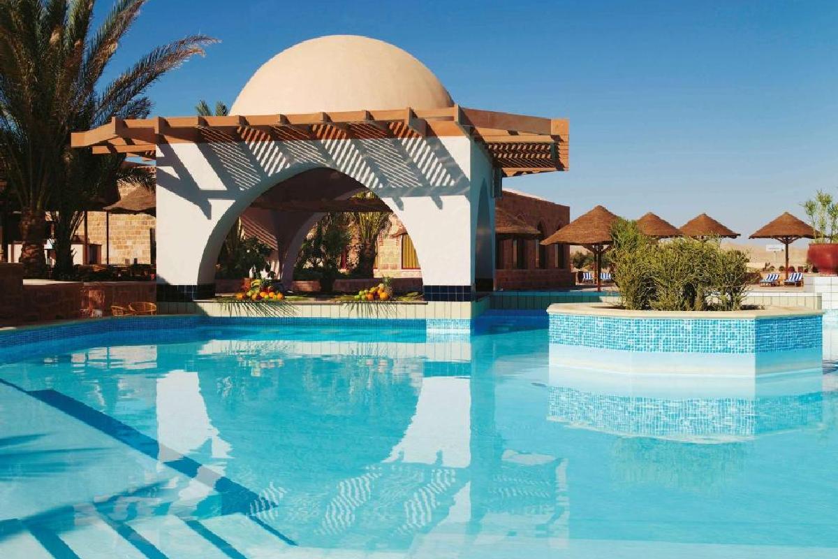 Movenpick Resort El Quseir – Basen