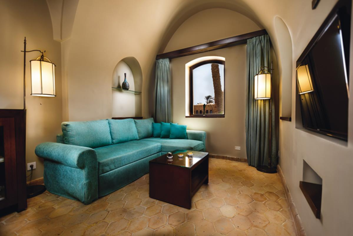 Movenpick Resort El Quseir – Junior Suite
