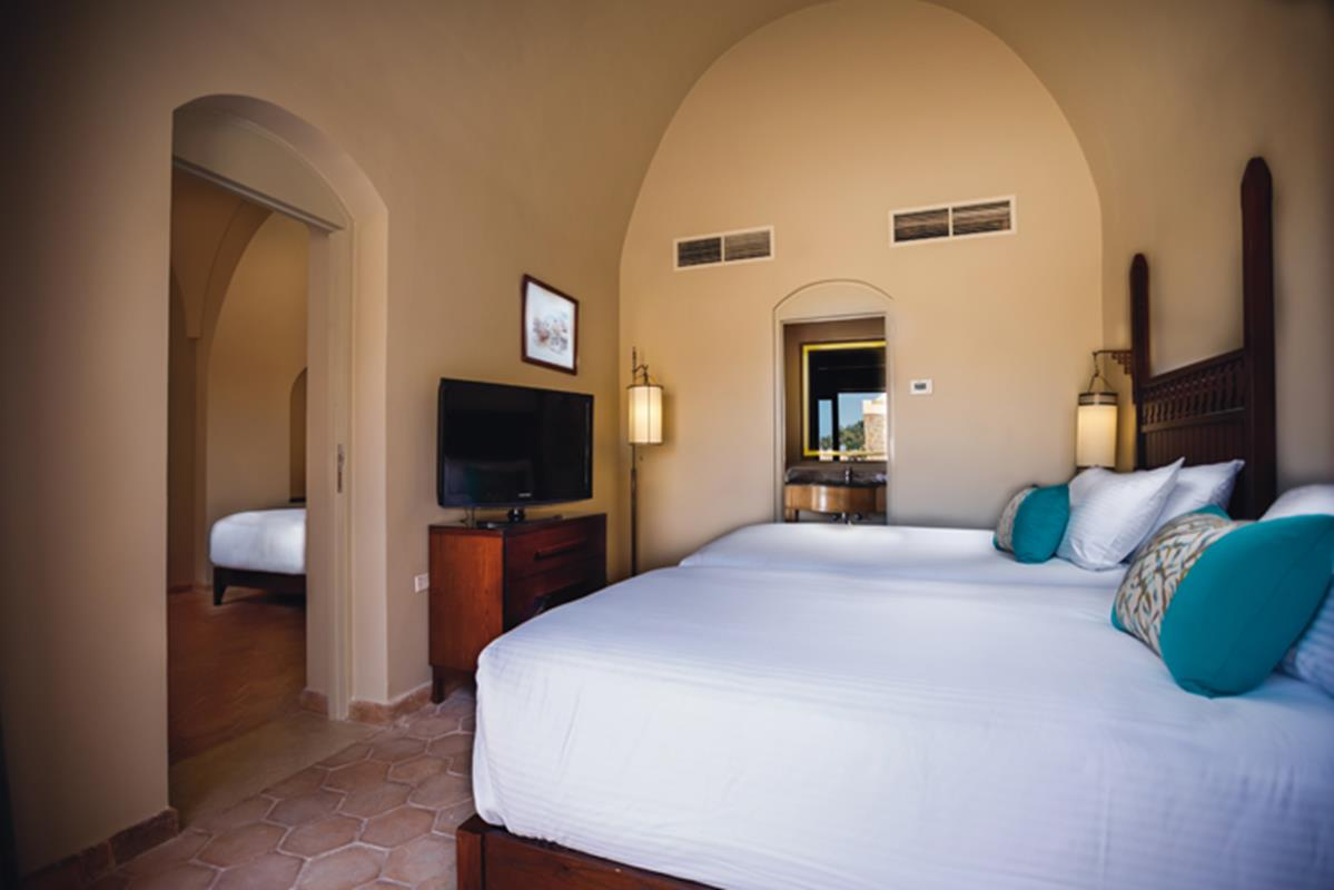 Movenpick Resort El Quseir – Nubian Suite