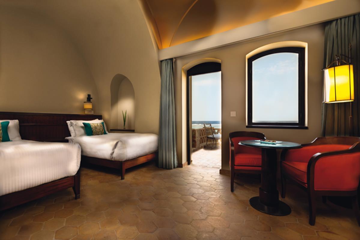 Movenpick Resort El Quseir – Pokój typu Family