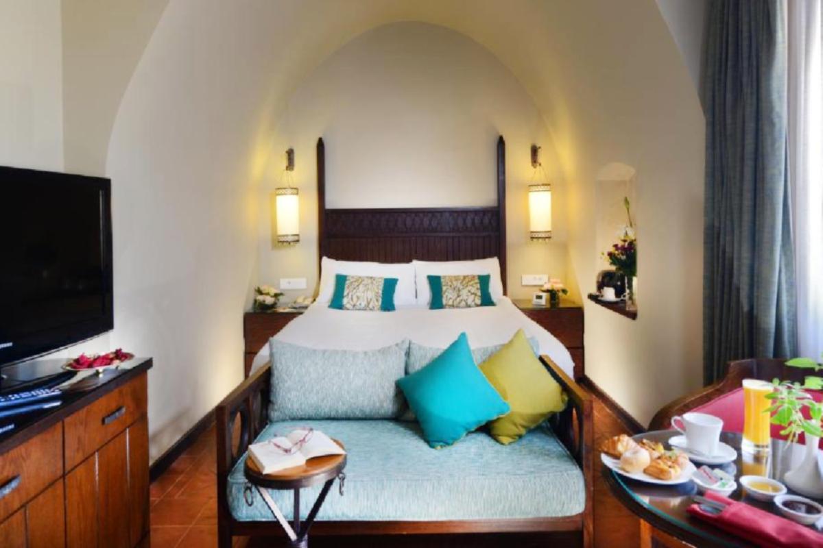 Movenpick Resort El Quseir – Pokój typu Premium