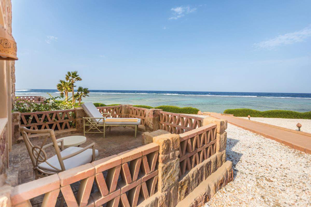 Movenpick Resort El Quseir – Pokój typu Superior