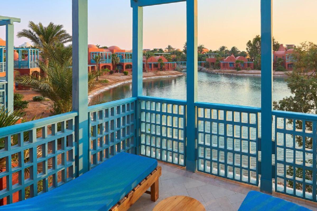 Sheraton Miramar Resort El Gouna – Classic Room