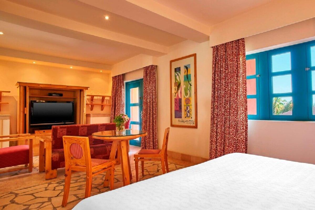 Sheraton Miramar Resort El Gouna – Junior Suite