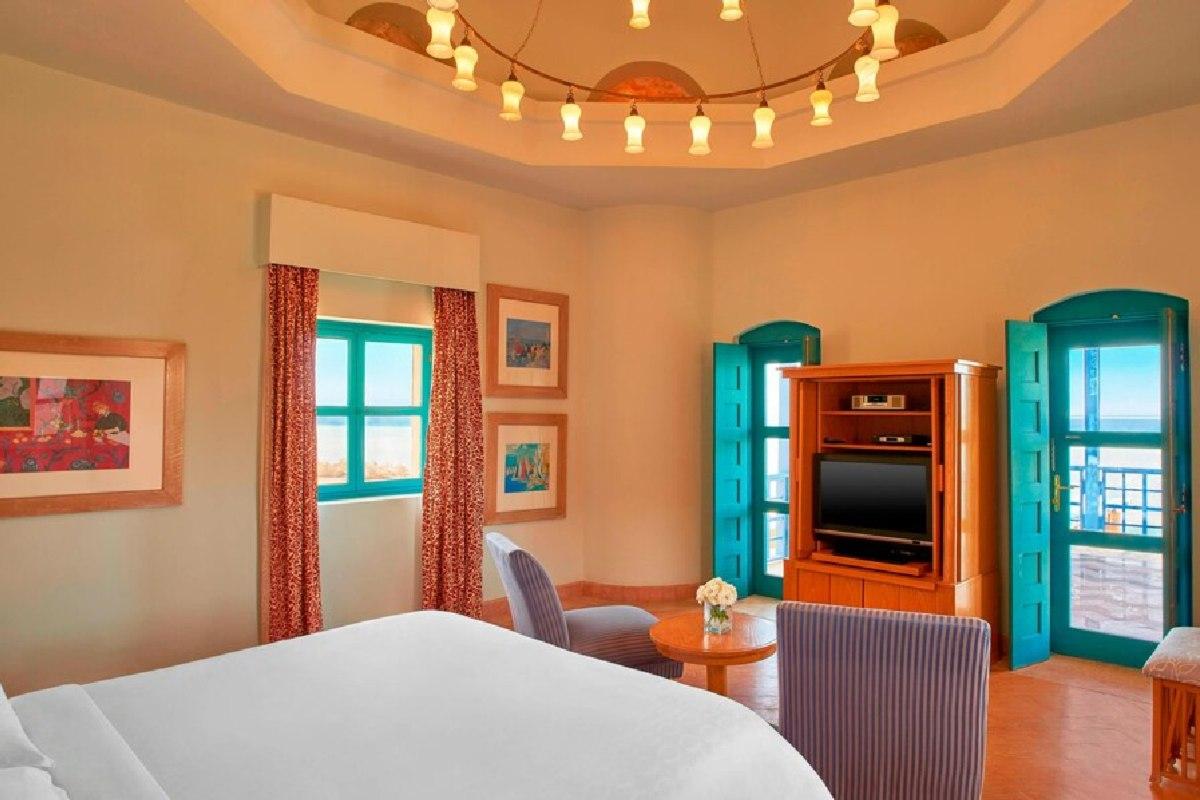 Sheraton Miramar Resort El Gouna – Presidential Suite