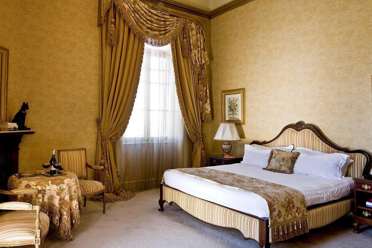 Sofitel Winter Palace – Pokój typu Luxury z widokiem na ogród