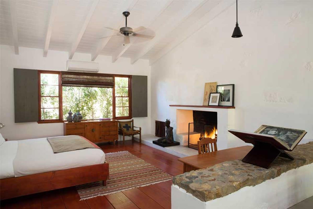 Sparrows Lodge – Owner's Suite