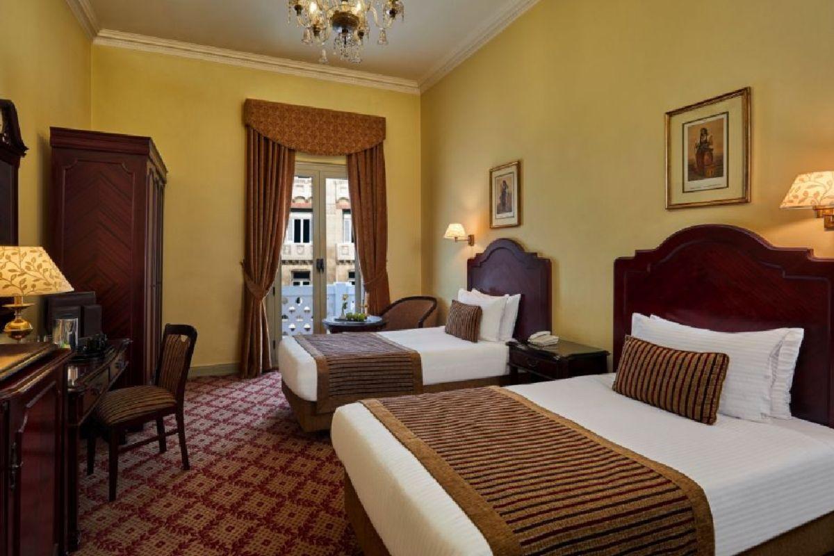 Steigenberger Cecil Hotel – Classic Room