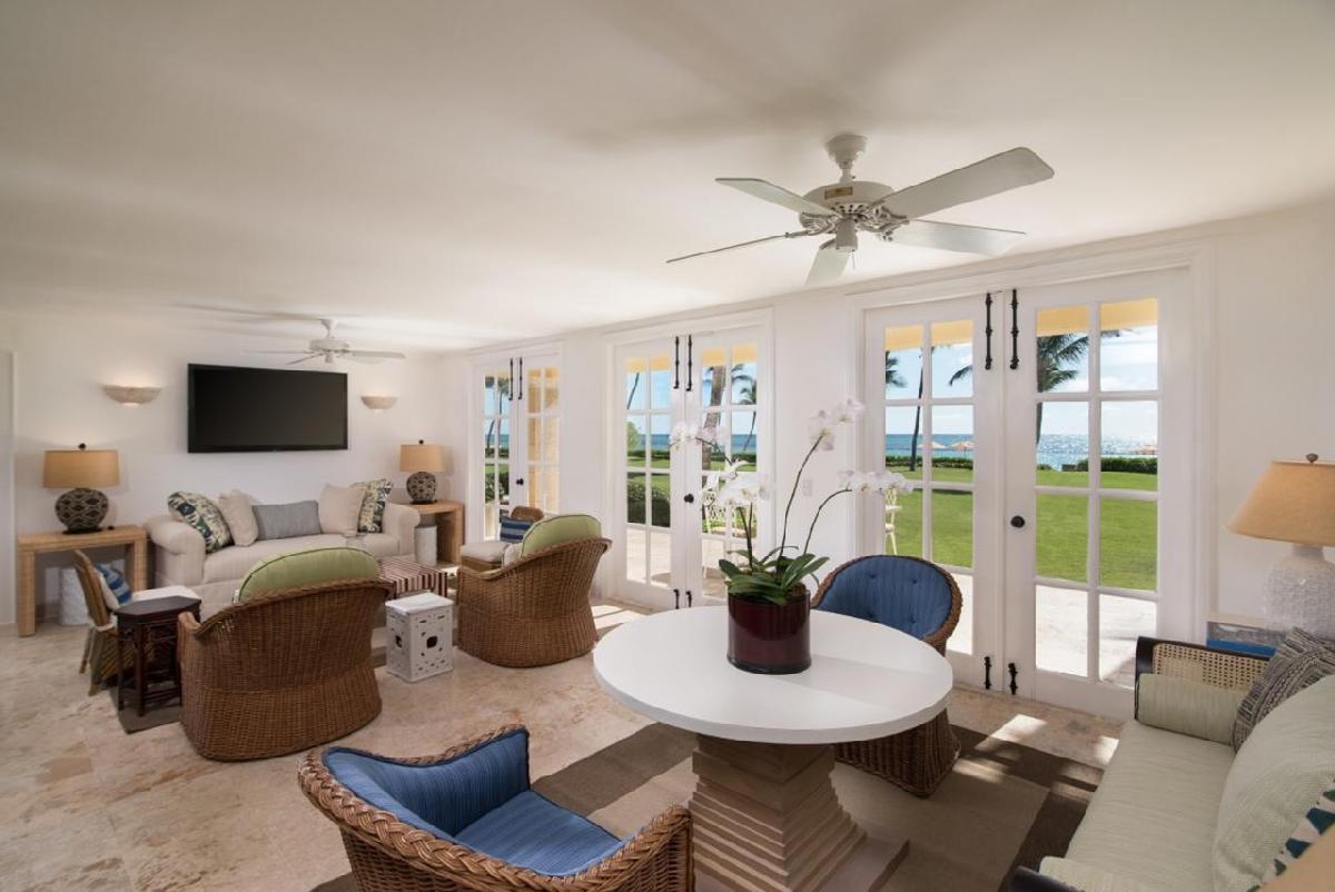 Tortuga Bay Hotel – Four Bedroom Villa