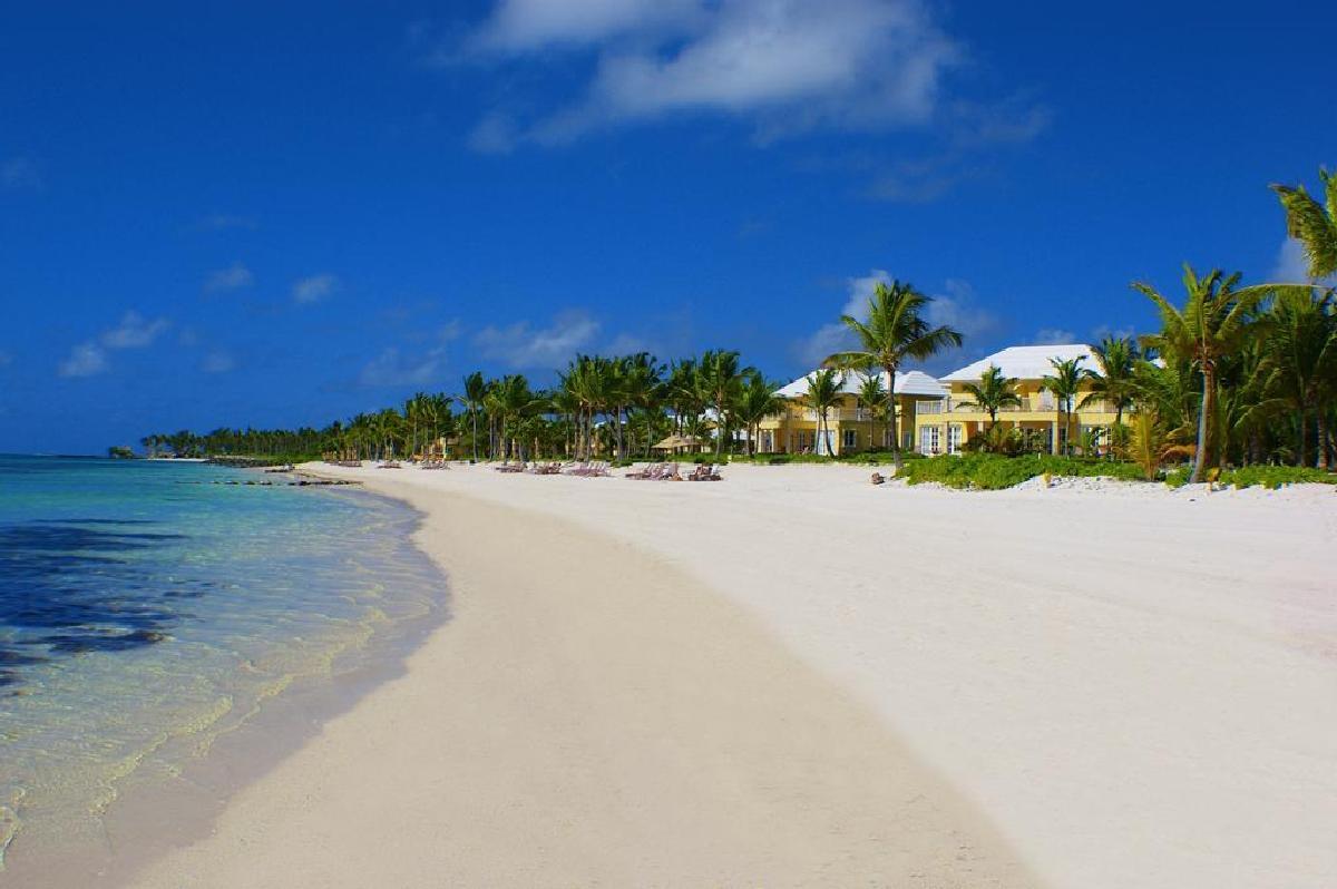 Tortuga Bay Hotel – Plaża