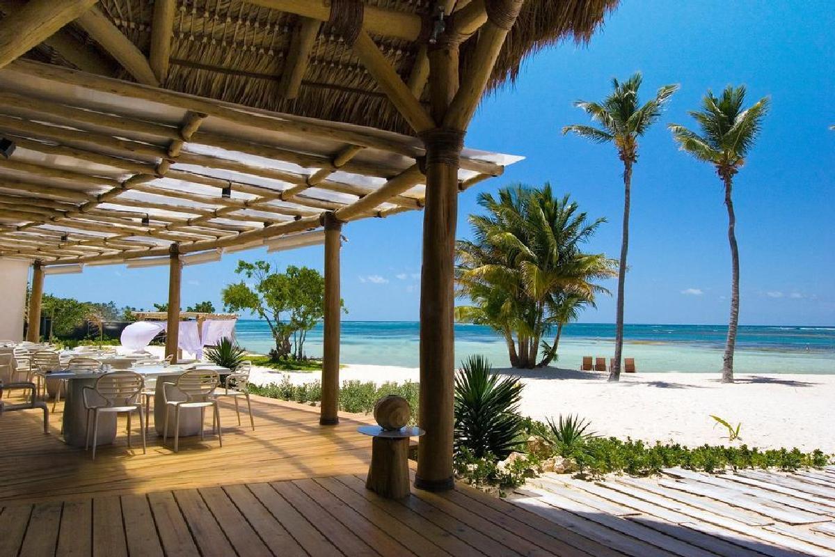 Tortuga Bay Hotel – Restauracja
