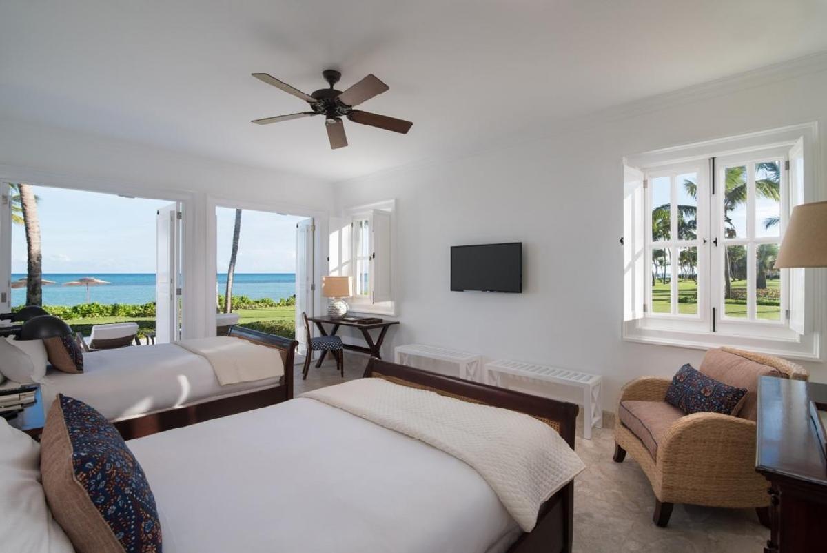Tortuga Bay Hotel – Three Bedroom Villa