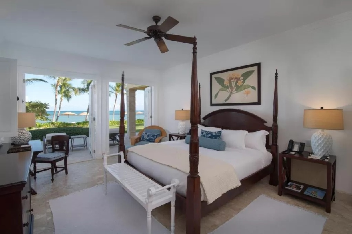 Tortuga Bay Hotel – Two Bedroom Suite