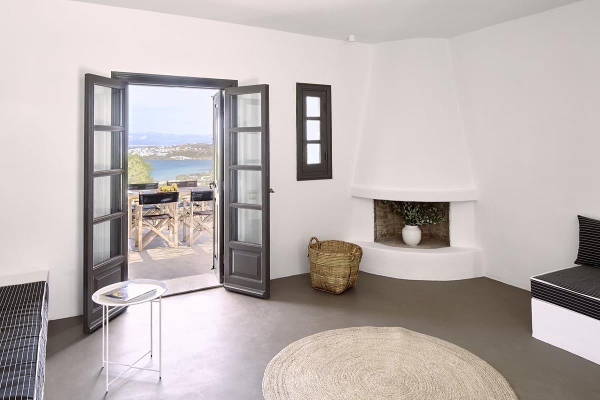 Acron Villas – Indigo 4 Bedroom Villa Sea View Private Pool