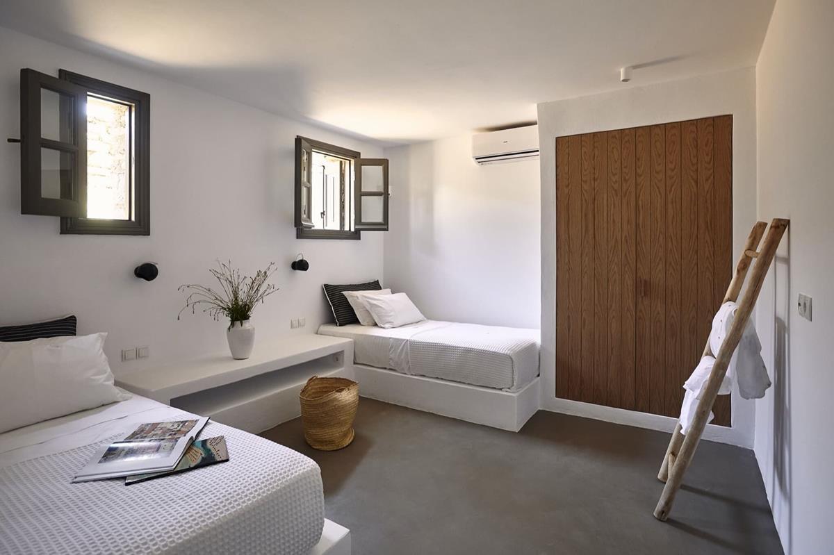 Acron Villas – Sky 3 Bedroom Villa Sea View Private Pool