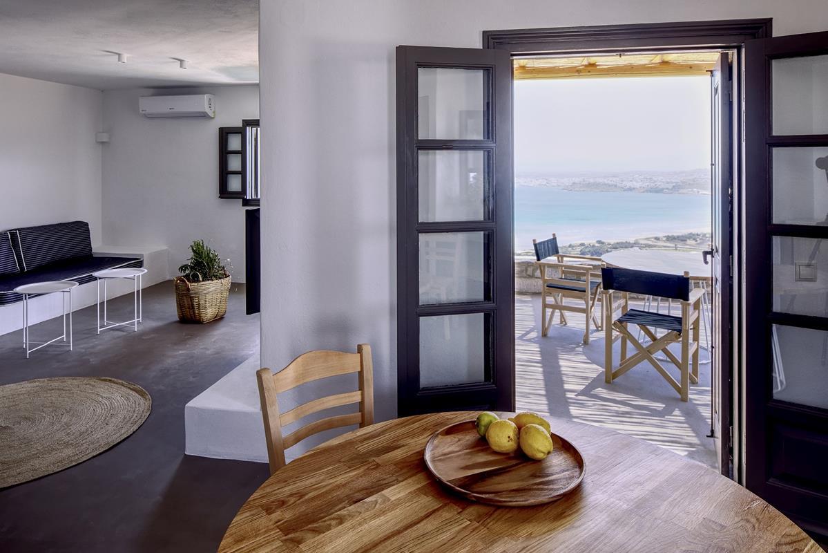 Acron Villas – Turquoise 2 Bedroom Villa Sea View Private Pool