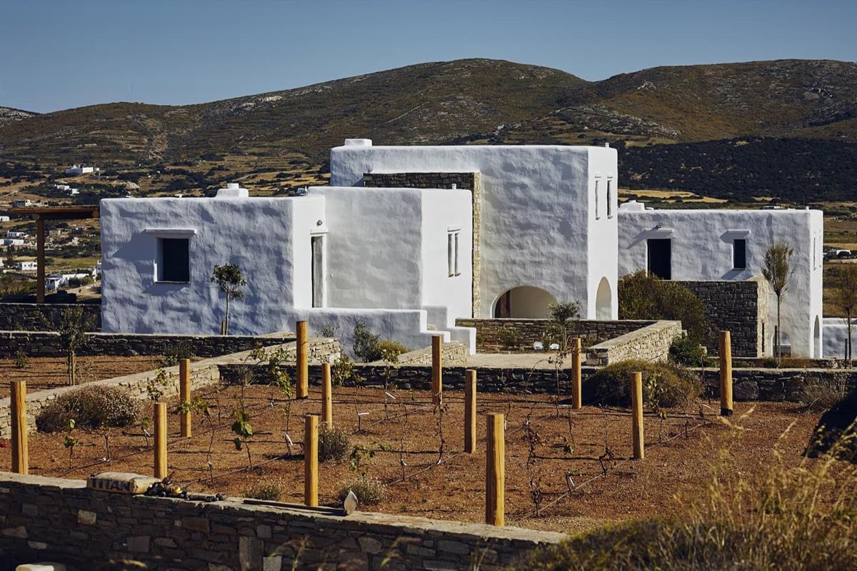 Acron Villas