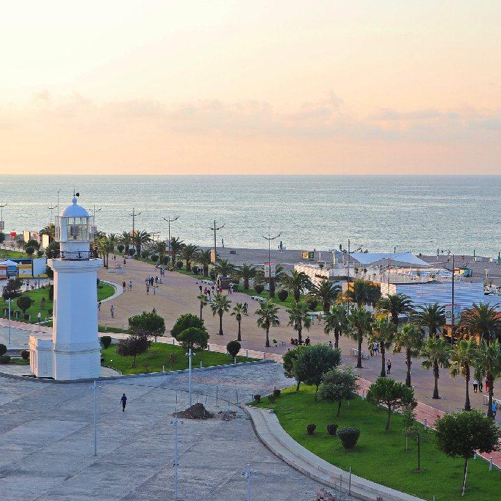 Gruzja – Batumi