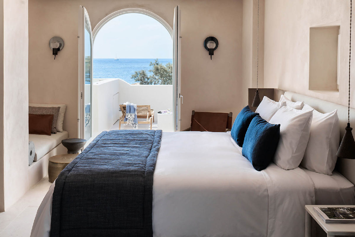 Istoria, A Member Of Design Hotels – Conte Suite