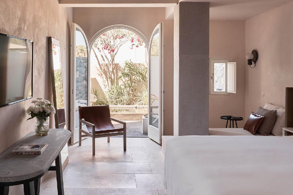 Istoria, A Member Of Design Hotels – Recit Suite