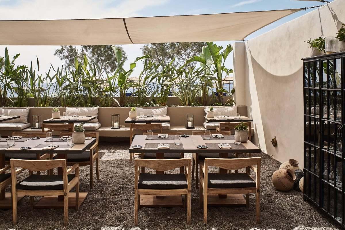 Istoria, A Member Of Design Hotels – Restauracja