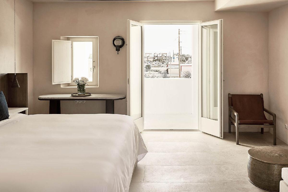Istoria, A Member Of Design Hotels – Saga Suite