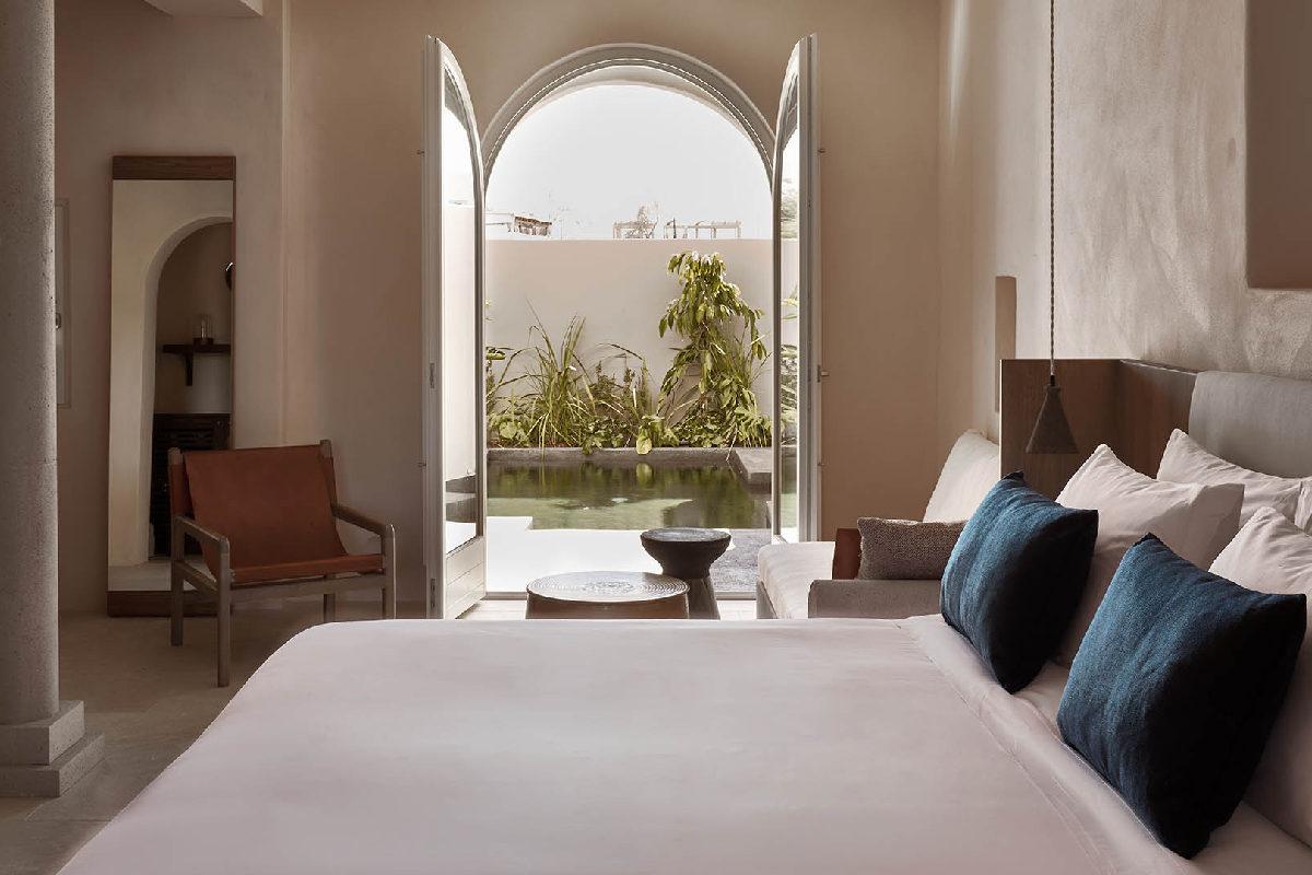 Istoria, A Member Of Design Hotels – Tarina Suite